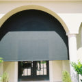 Oasis 2650 Patio Shade Arch